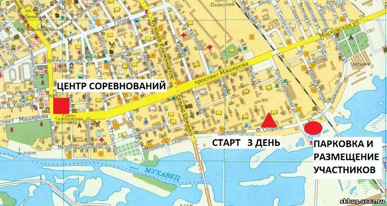 Подснежник-2013